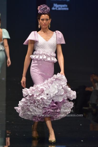 trajes de flamenca 2016 18