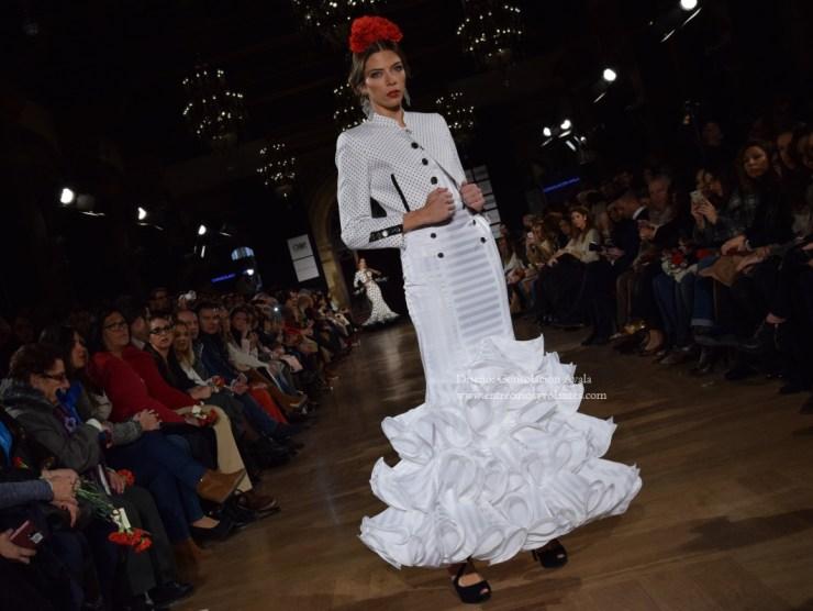 trajes de flamenca 2016 tendencias consolacion ayala (3)