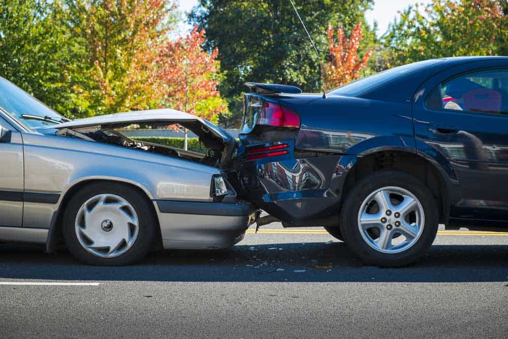 Will your auto insurance cover you if in an accident while delivering for Doordash?