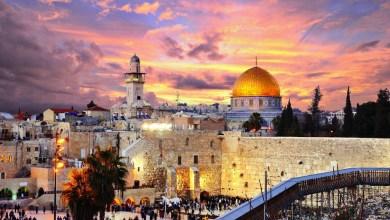 como orar por la paz de Jerusalén