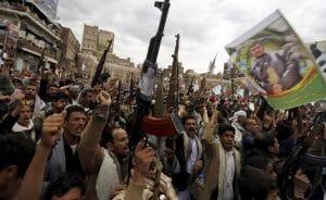 Oremos por los habitantes de Yemen