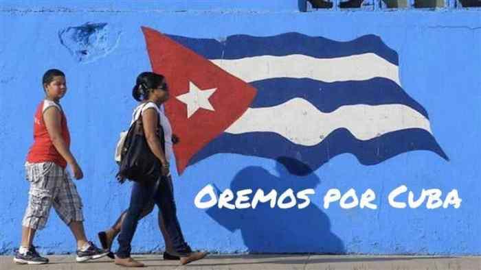 Clamando a Dios por Cuba