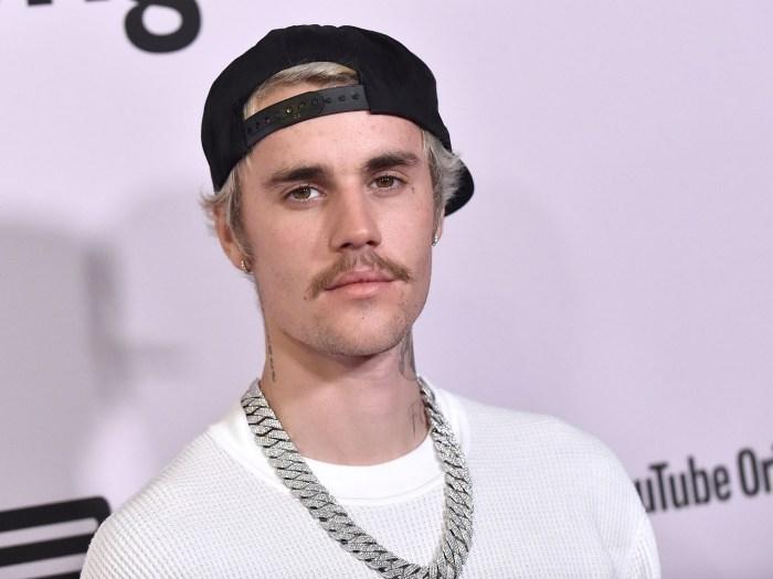 No permitas que la verguenza arruine tu «hoy» - Justin Bieber