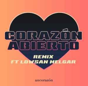 Remix de Corazón Abierto