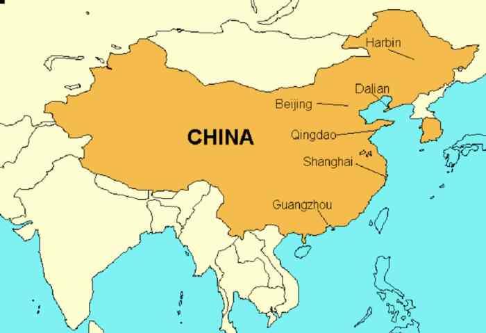 organizaciones religiosas etiquetadas como ilegales en china