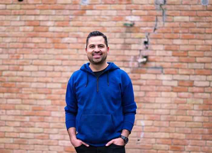 Omar Rodríguez apunta a un «Cielo abierto» de Dios
