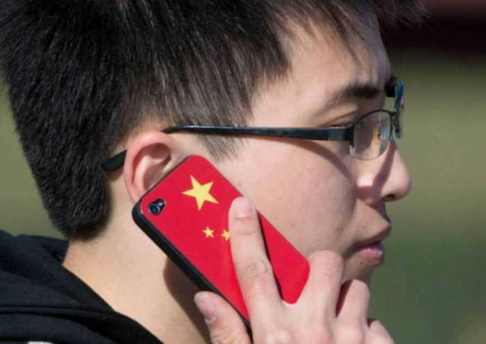 Autoridades chinas pagan por espiar a cristianos