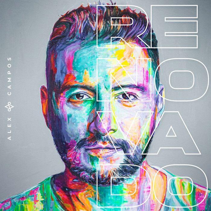 «Renovado» es la  nueva producción de Alex Campos