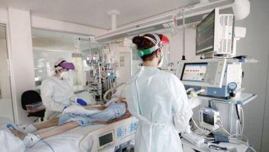 En cuidados intensivos