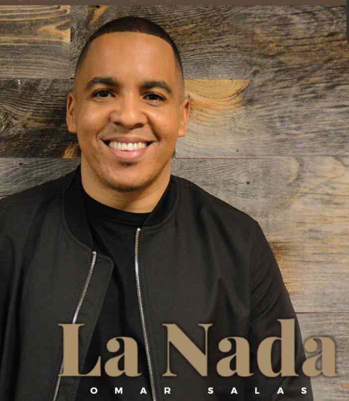 Omar Salas presenta «La Nada»