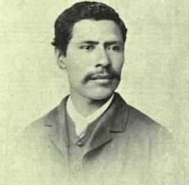 Músico Rafael Álvarez. Autores del Himno Nacional de Guatemala. (Fotos: Creative Commons)