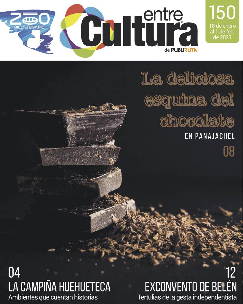 EntreCultura 150