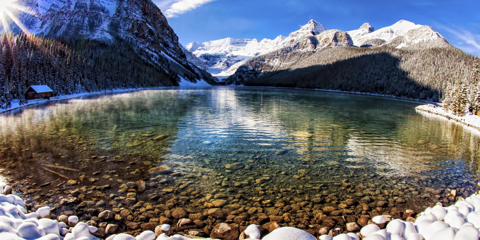 Northern Lights Lake Resort