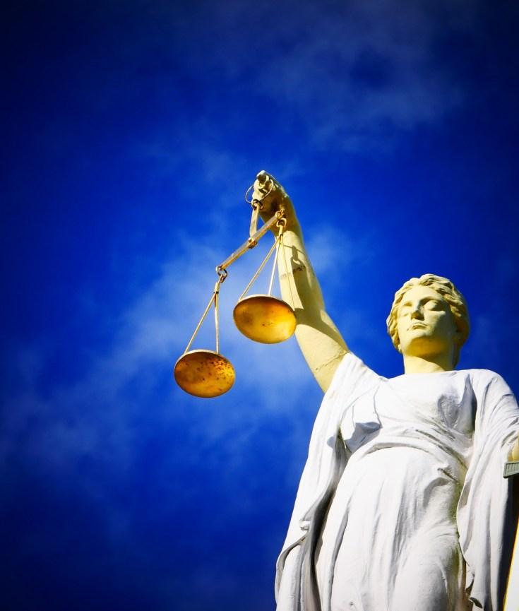 statut de la Justice pour la liquidation judiciaire
