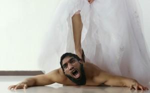 islamista sometido verdoso