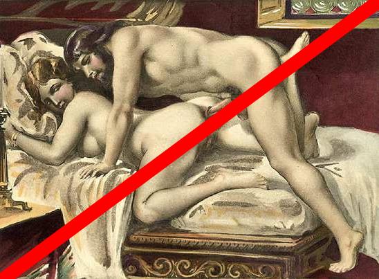 sexo anal arreglado