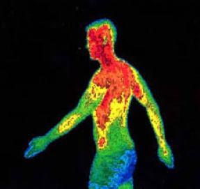 humano calor