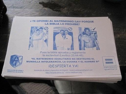 propaganda atea gay