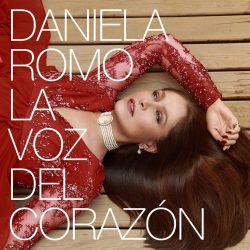 Daniela Romo La Voz del Corazon