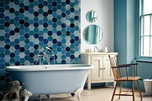 decoración cuarto de baño