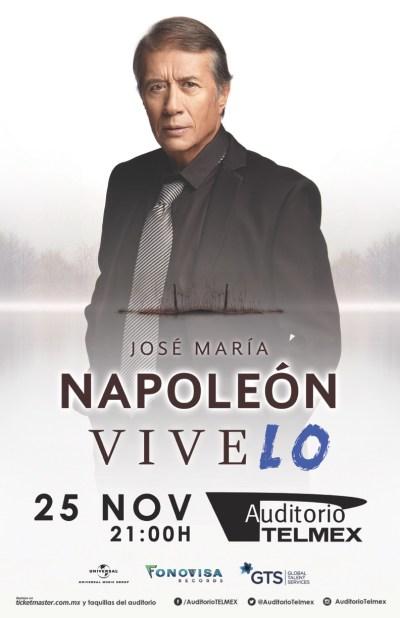 Napoleon Audtorio Telmex