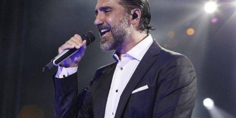 Alejandro Fernandez Auditorio Nacional 2018