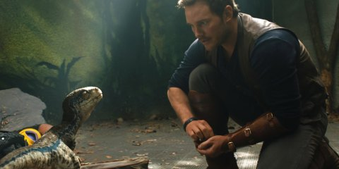 trailer Jurassic World Reino Caido