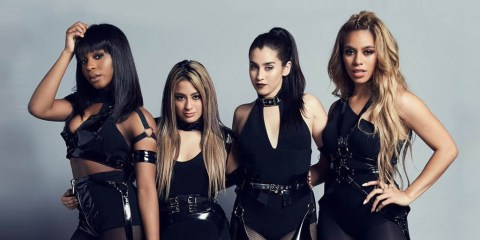 ruptura de Fifth Harmony