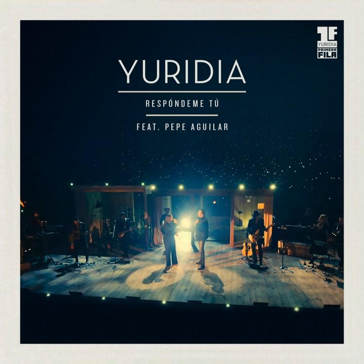 Yuridia Respóndeme Tú