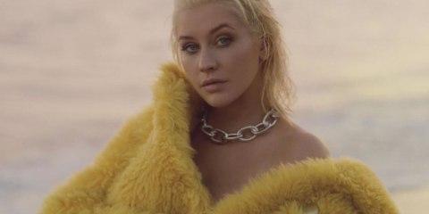 Christina Aguilera Accelerate