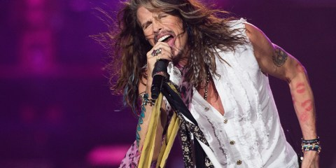 Aerosmith Las Vegas