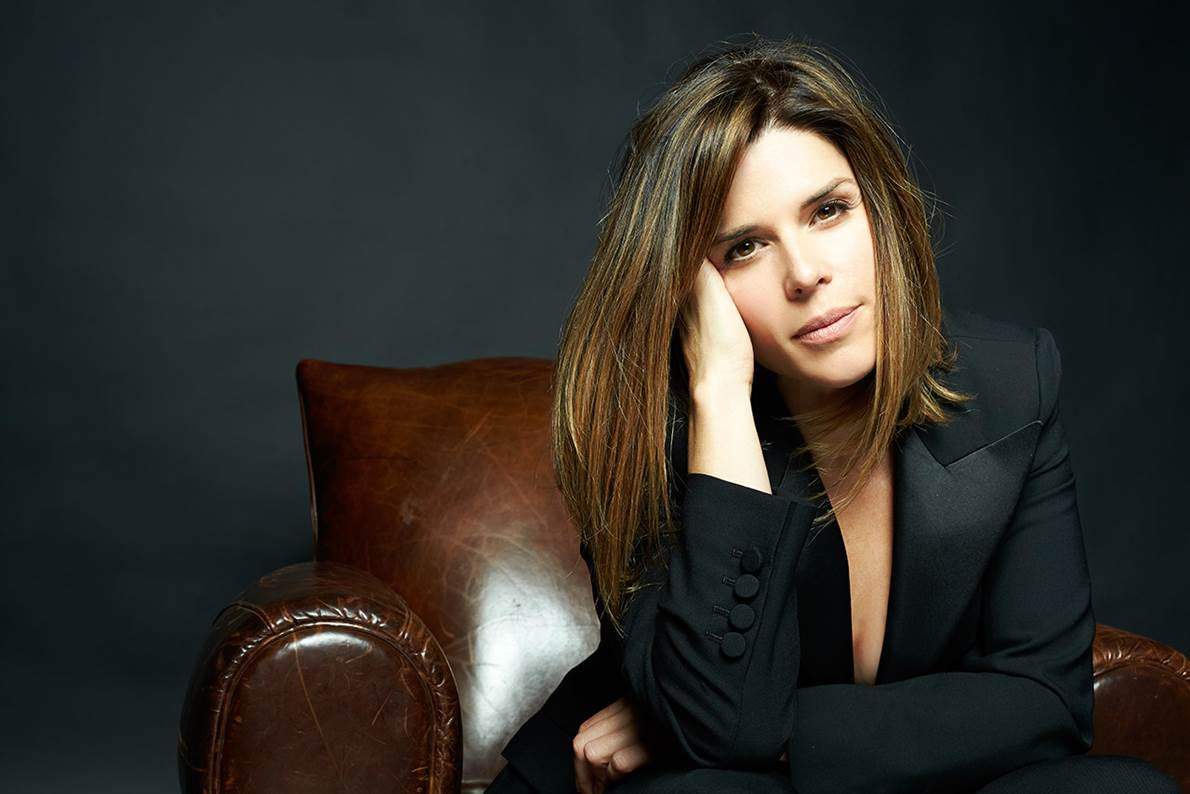 Confirmado: Neve Campbell vuelve a 'Scream'