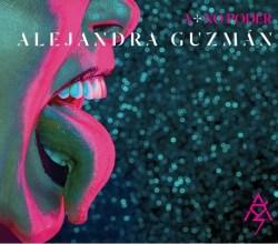 Alejandra Guzman A + No Poder
