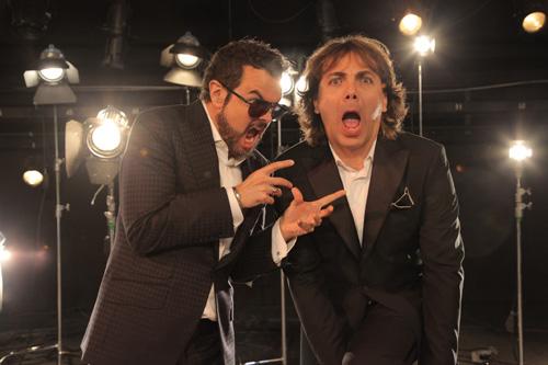 La gira de ambos cantantes dará inicio el 5 de noviembre