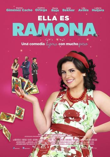 Ella es Ramona pelicula