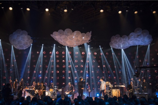 Enrique Bunbury MTV Unplugged