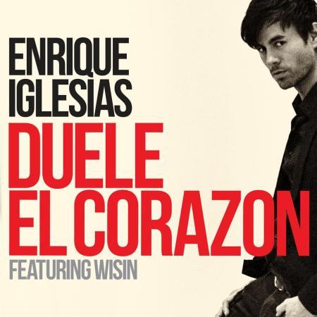 Enrique Iglesias Duele el Corazon