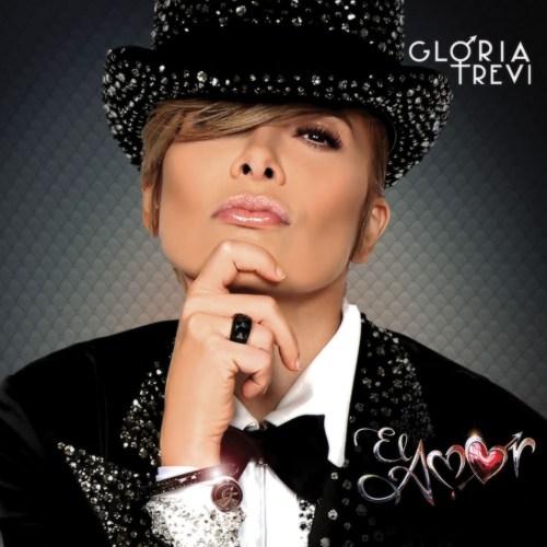 Gloria Trevi El Amor