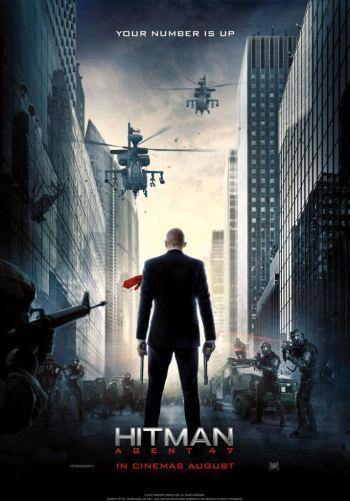 estreno Hitman Agente 47