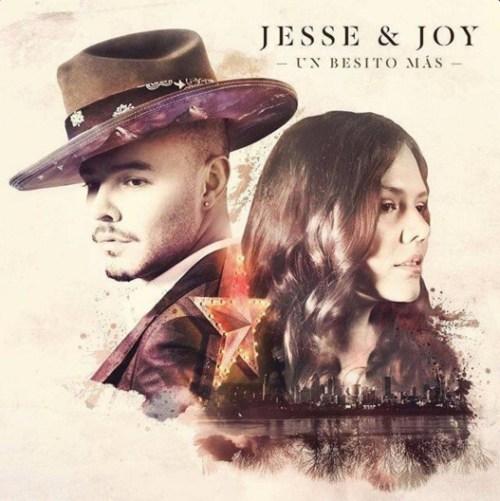 Jesse & Joy Un Besito Mas