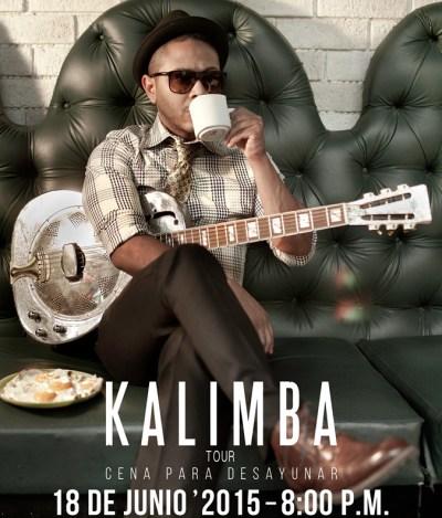 Kalimba Pepsi Center
