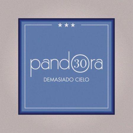 Pandora Demasiado Cielo