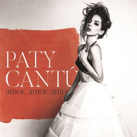 Paty Cantu Amor amor amor