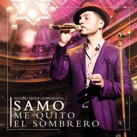 Samo Me Quito el Sombrero