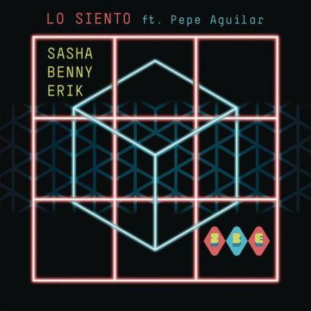 Sasha Benny Erik y Pepe Aguilar Lo Siento