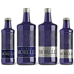 Acqua Morelli Frizzante