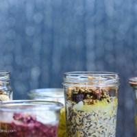 Instant Breakfasts /// Pequenos-almoços instantâneos