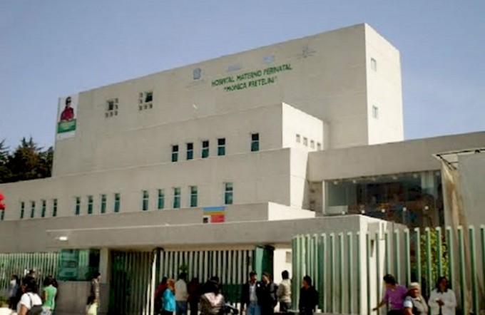 El mexiquense Hoy: Hospitales del ISEM trabajan normalmente tras sismo