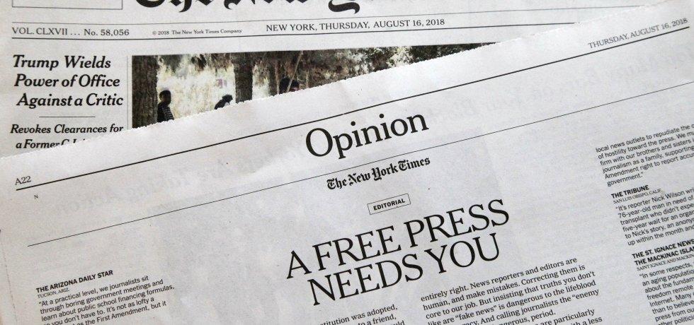 Periódicos AP News