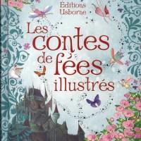 Les contes de fées illustrés & Les plus beaux contes de fées